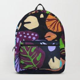 Night Moth No.2 Backpack