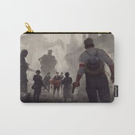 warsaw 44 Carry-All Pouch