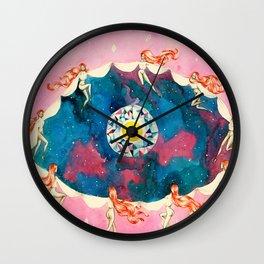 Iele Wall Clock