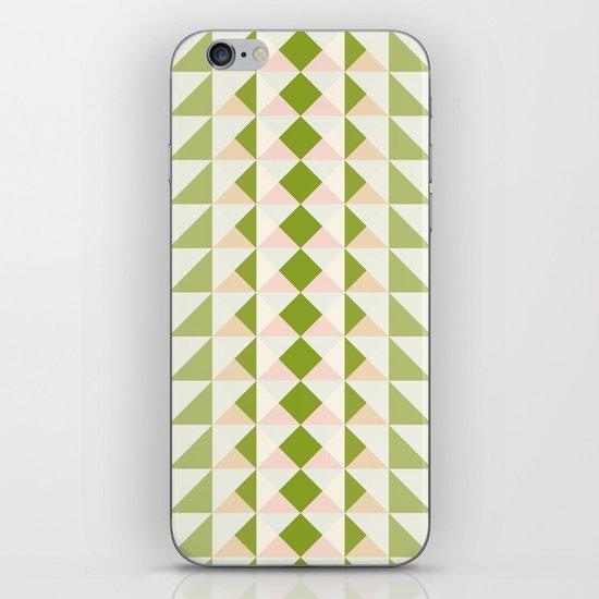 Pastel Love iPhone & iPod Skin
