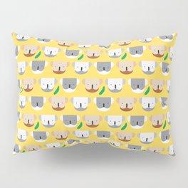 Kooky Koalas I Pillow Sham