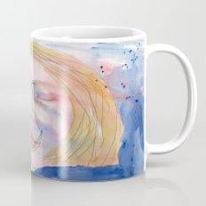 I feel tired Coffee Mug