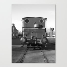 Havenstreet Station - Havenstreet - Isle of Wight #6 Canvas Print