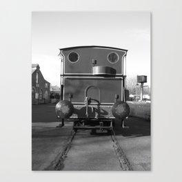 Havenstreet Station - Havenstreet - Isle of Wight #6 Canvas Print