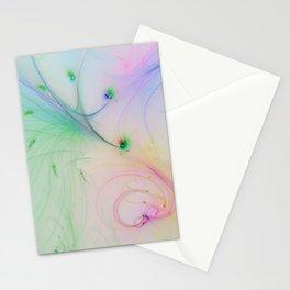 Tender feelings Stationery Cards