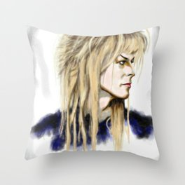 It's Only Forever Throw Pillow