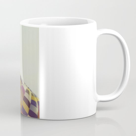 Away We Go Mug