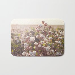 Cottonfield Bath Mat