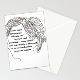 HRC Stationery Cards