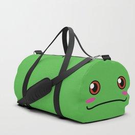 Baby Frog. Kids & Puppies Duffle Bag