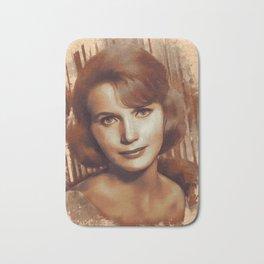 Eva Saint Marie, Actress Bath Mat