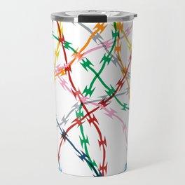 Trapped New Travel Mug
