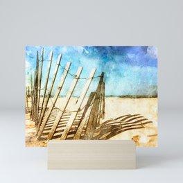 Myrtle Beach Mini Art Print