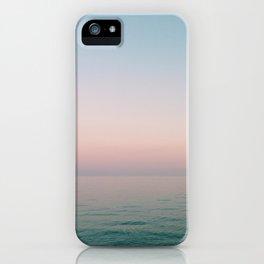 Summer Road Trip iPhone Case
