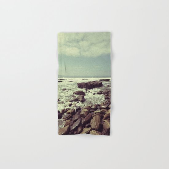 Tidal Flow Hand & Bath Towel