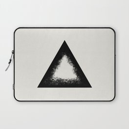 Let there be light Laptop Sleeve