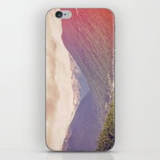 The Valley Low iPhone & iPod Skin