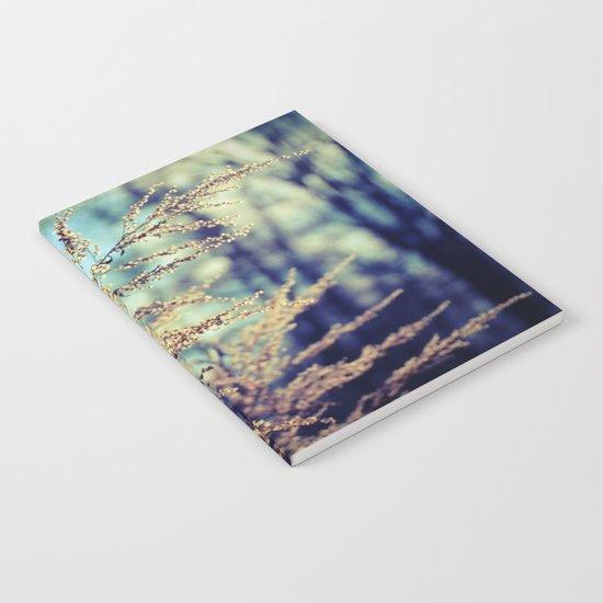 Spirit of Dusk Notebook