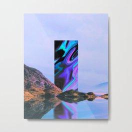 O/26 Metal Print