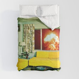 All is well (2020) Comforters
