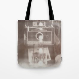 landcamera Tote Bag
