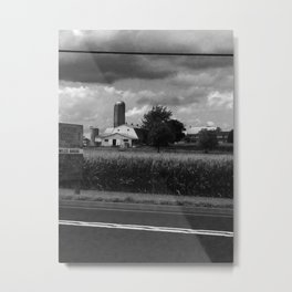 Intercourse, PA Metal Print