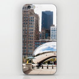 Chicago, 2014 iPhone Skin