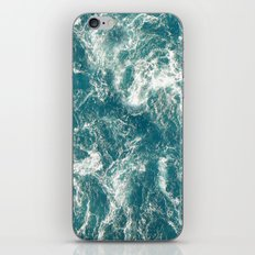 Sea 2 iPhone & iPod Skin