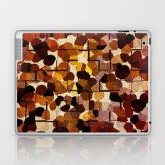 Autumn leaves Laptop & iPad Skin