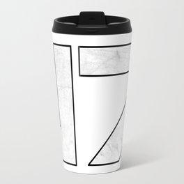 N7 Mass effect Travel Mug