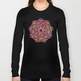 Mandala 10 Long Sleeve T-shirt