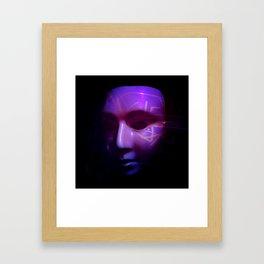Déjà-vu Framed Art Print