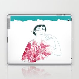 Lina Laptop & iPad Skin