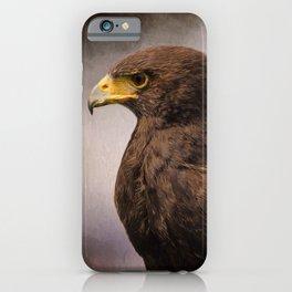Meaningful - Wildlife Art iPhone Case