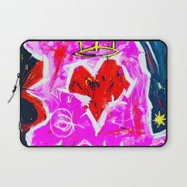 Love Amor Laptop Sleeve