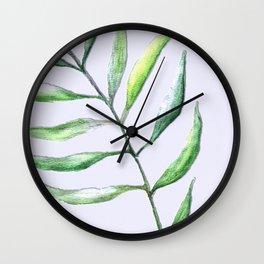 Campaign Koala. Wall Clock