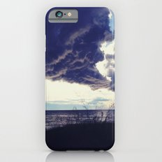 U.P. Clouds iPhone 6s Slim Case