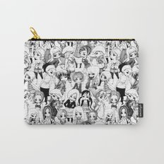 Ladies Carry-All Pouch