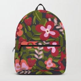 Flower Power Botanicals Backpack