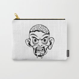Brains Carry-All Pouch