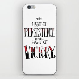 We Can't All Be Winners, But There's This. iPhone Skin