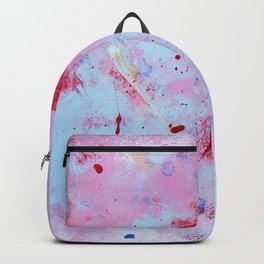 PINKY VIBEZ Backpack