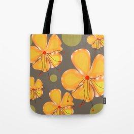 Spring's Forgiveness Tote Bag