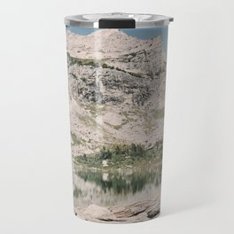 Amphitheater Lake Travel Mug