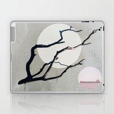 Debris Laptop & iPad Skin