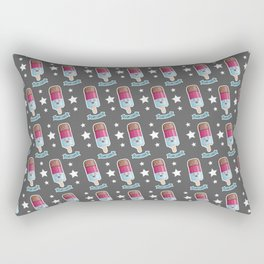 LAP LAP! Rectangular Pillow