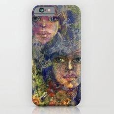 Sisters. iPhone 6s Slim Case