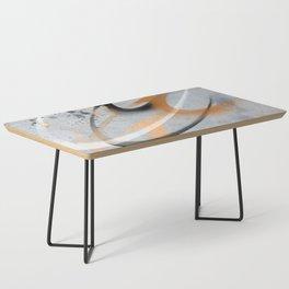 Super Design Coffee Table