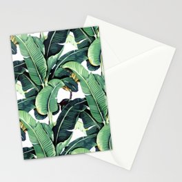 Martinique Print Stationery Cards