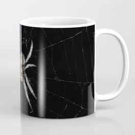 Skullspider Coffee Mug